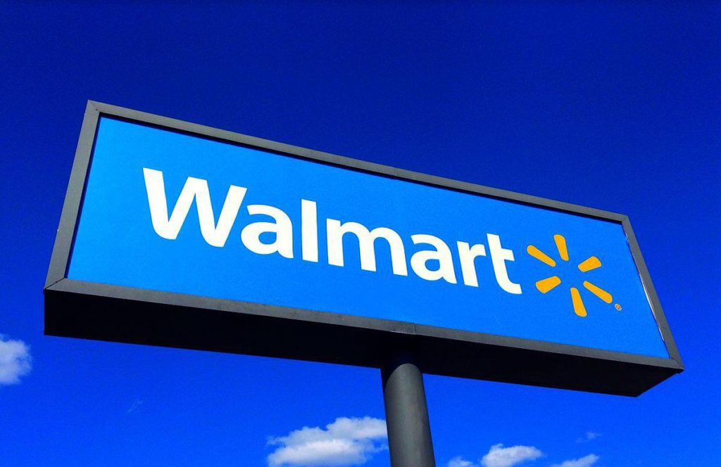 How Walmart's Web Traffic Data Predicted Their Surprising Quarterly Reports.